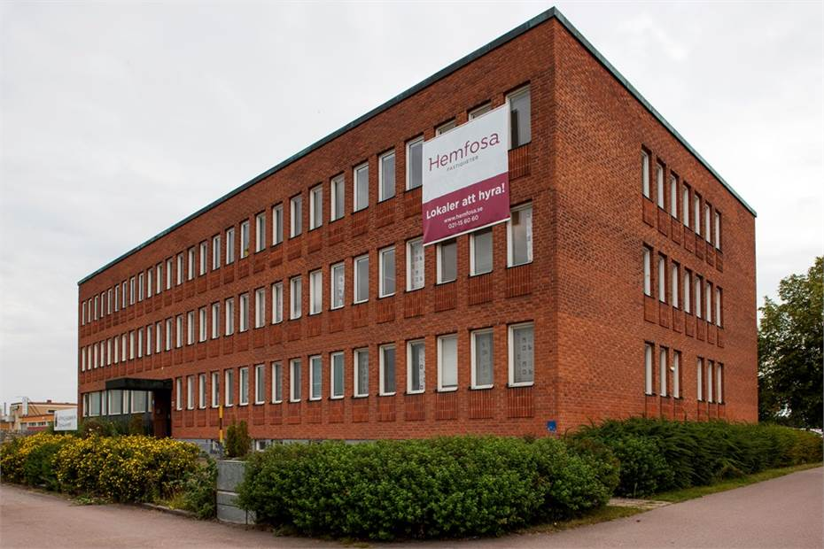 Hultgrensgatan 4, Johannesberg, KÖPING - Kontor