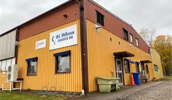 Kontor 15 m2, möjlighet till lager, fiber mm
