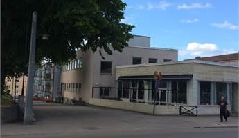 Kungsvägen 57-59, Centralt, Mjölby - Kontor