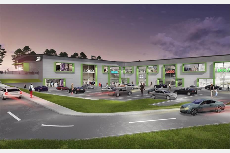 Torfastleden, Vega, Haninge - ButikIndustri/VerkstadKont