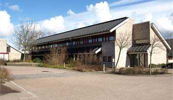 Sporthallsvägen 2b, centrum, Höganäs - Övrigt