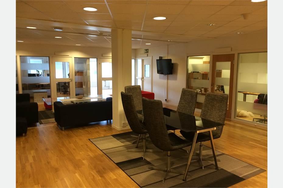 Källbäcksrydsgatan 9, Borås, Borås - Kontor Kontorshotell