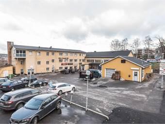 Björneborgsgatan 29, Sundsvall - Bostad, Butik, Industri / Verkstad