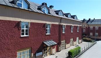 Mannerfelts plats 3A, Regementet, Borås - Kontor