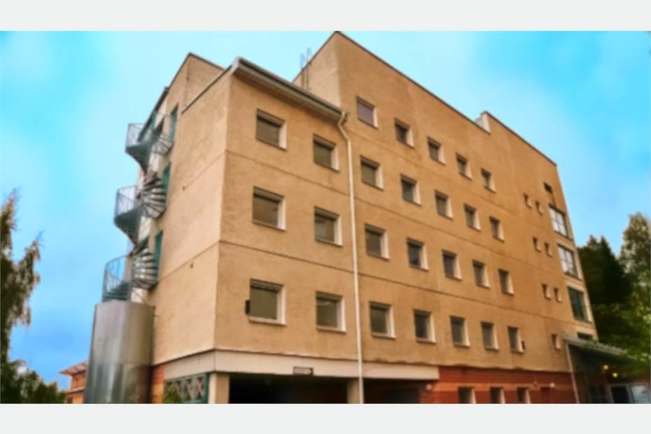 IFJ Kontorshotell i Jakobsberg, Järfälla