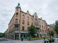 Ledig lokal, Storgatan 18, City, Sundsvall