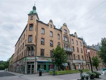 Storgatan 18, City, Sundsvall - Kontorshotell