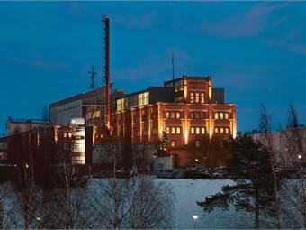Västra Varvsgatan 3, Centrum, Luleå - Kontor