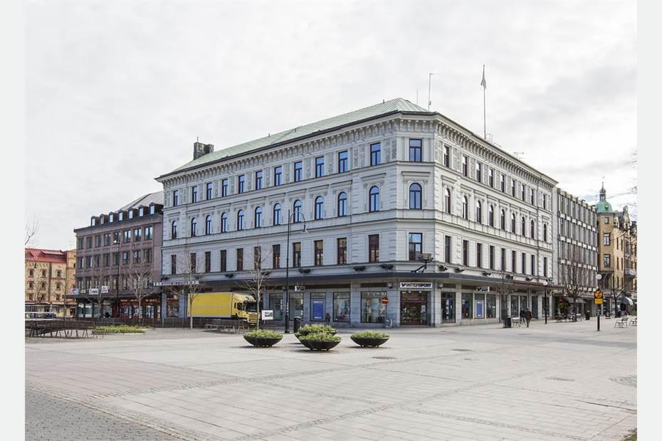 Storgatan 22, City, Sundsvall - Kontor