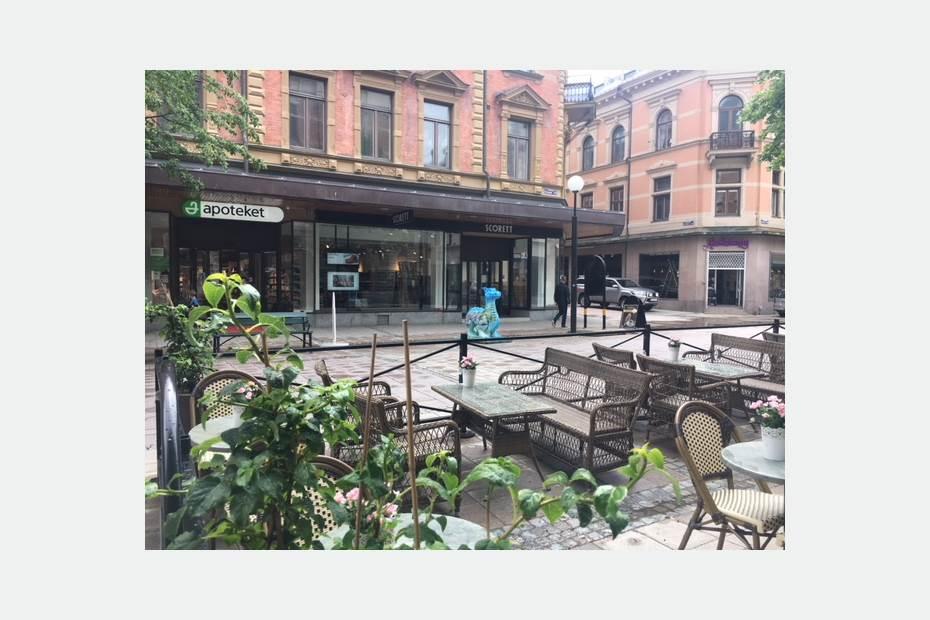 Storgatan 21, City, Sundsvall - Butik
