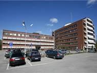 Ledig lokal, Landsvägsallén 4, Centrum, Sundsvall