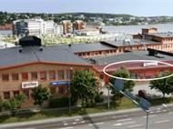 Ledig lokal, Stuvarvägen 5, Centrum, Sundsvall