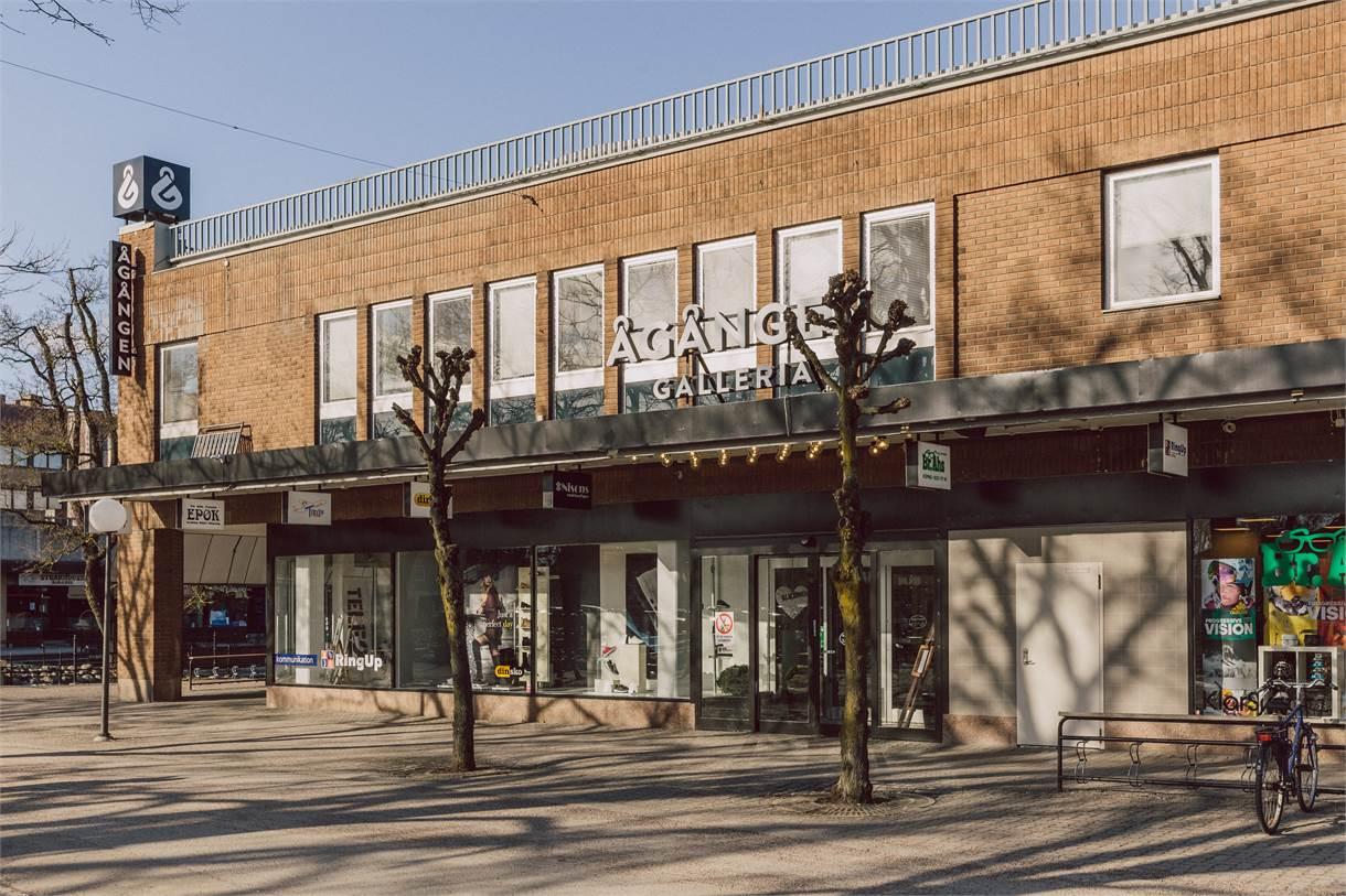 Östra Åpromenaden 15, City, Köping - Kontor