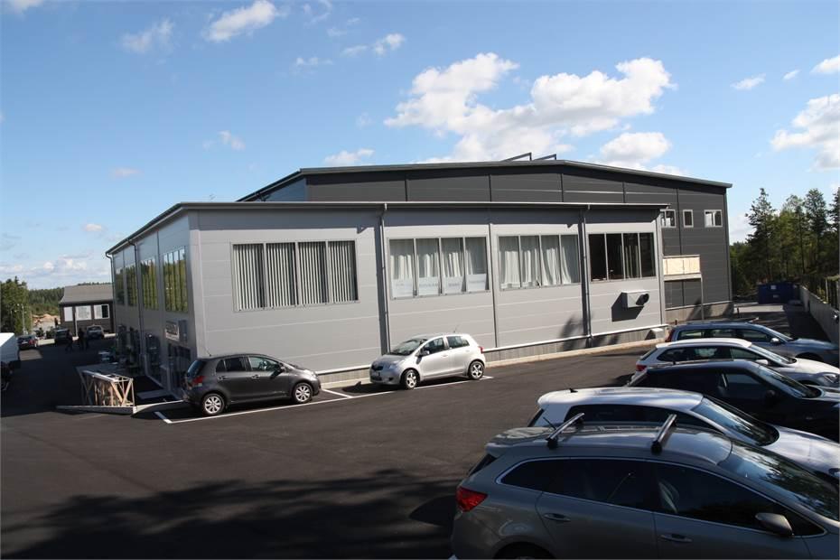 Grustagsvägen 5, Ältaberg, Älta - KontorLager/Logistik