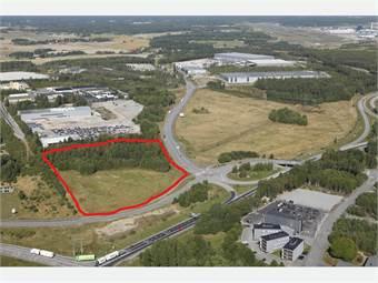 Uppfinnarvägen, Arlandastad, Märsta - Industri/VerkstadLager/Logis
