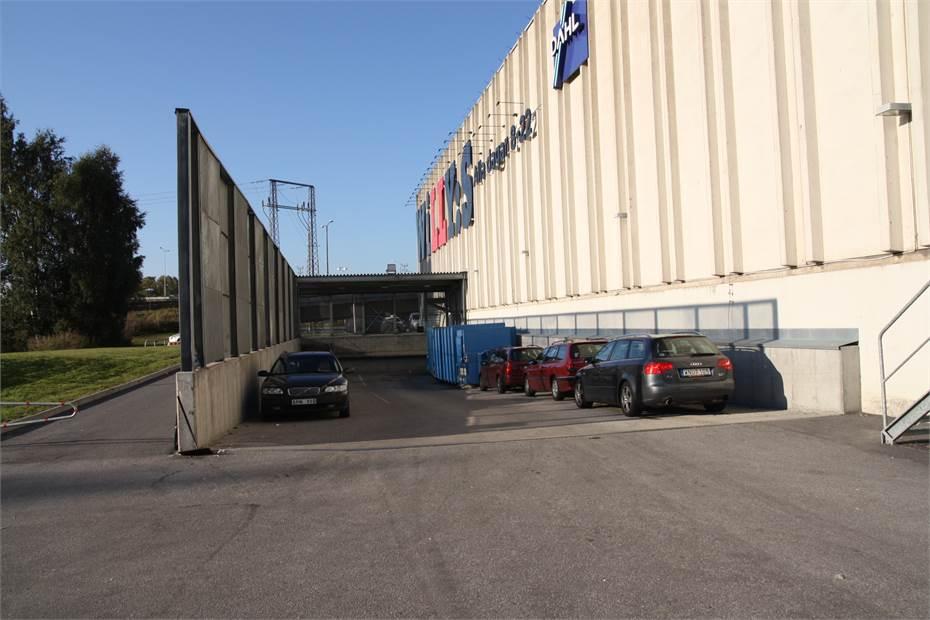Älvsjö Ängs väg 6, Älvsjö, Älvsjö - Butik Industri/Verkstad Lage