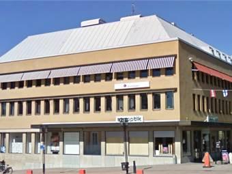 Köpmangatan 1, Centrum, Härnösand - KontorLager/Logistik