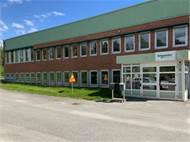 Ledig lokal, Lagergatan 1A, Hedensbyn, Skellefteå