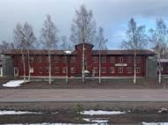 Ledig lokal, Skelleftehamnsvägen 206D, Ursviken, Skellefteå