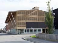 Ledig lokal, Nygatan 30, centrum, Skellefteå