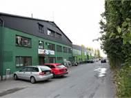 Ledig lokal, Mullbergsvägen 11, Hedensbyn, Skellefteå