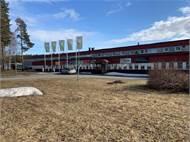 Ledig lokal, Verkstadsvägen 2, Sörböle, Skellefteå