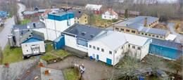 Fastighet till salu Norrgatan 4, Rörvik