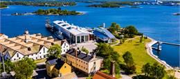 Fastighet till salu Bastionsgatan 14, Karlskrona