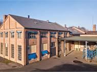 Ledig lokal, Industrigatan 1, Näsby Industriområde, Kristianstad