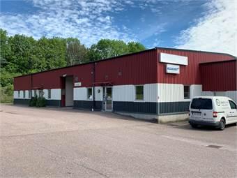 Höstbruksvägen 12, Gunnesbo industriområde, Lund - Industri/VerkstadLager/Logis