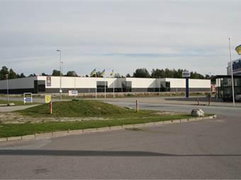 Firmavägen 1, Marieberg, Örebro - Butik