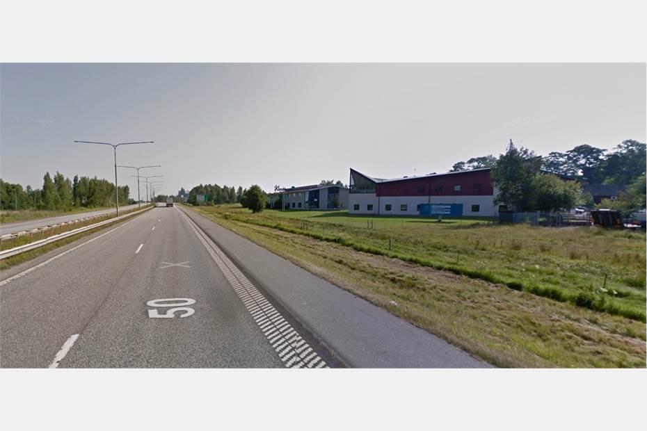 Nastagatan 10 D, Nasta/Aspholmen, Örebro - Kontor