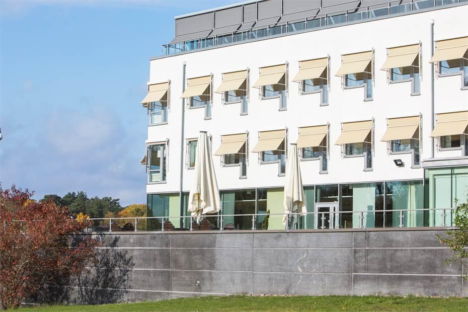 Rotebergsvägen 3, Rotebro, Sollentuna - Kontor Övrigt