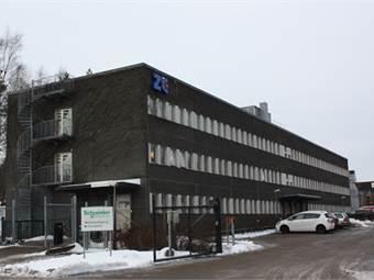 Verkstadsvägen 6, Håga Industriområde, Västerhaninge - KontorKontorshotellÖvrigt