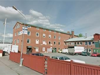 Krukmakaregatan 4, Centralstationen, Nyköping - Industri/VerkstadKontorLag