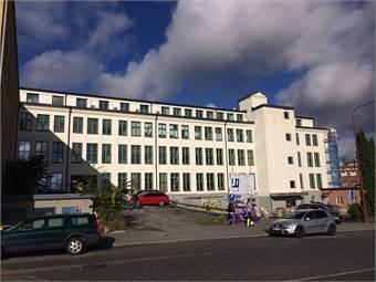 Johannesfredsvägen 9-11, Ulvsunda, Bromma - ButikIndustri/VerkstadLage