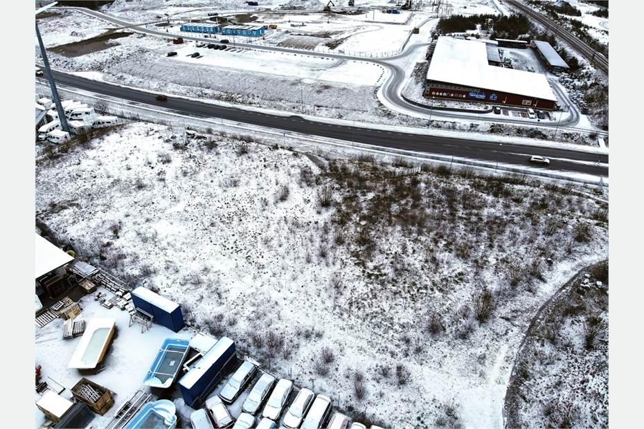 Håtunavägen 8, Dyarne, Bålsta - HandelIndustritomt