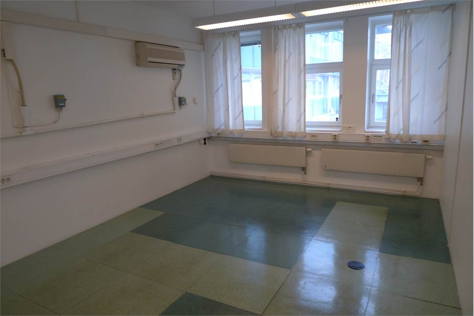 Lokal/serverrum 16 m²  i anslutning till lokal 127  m², Kilowattvägen 12, Haninge / Handen, Haninge / Handen - ButikIndustri/verkstadKont