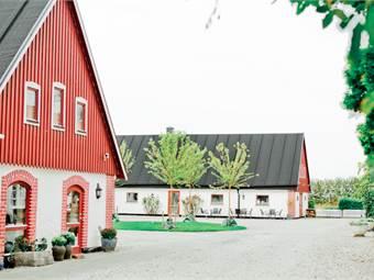 Eskilstorpsängaväg 2-36, Eskilstorp, Vellinge - Kontorshotell