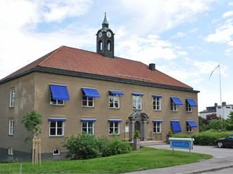 Hållgatan 4, Stallhagen, Västerås -