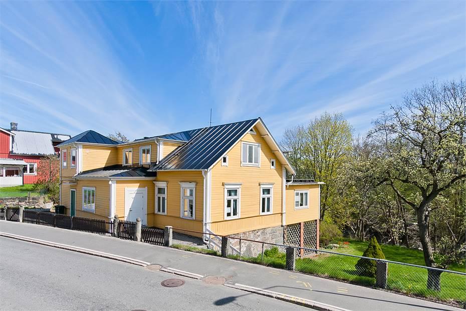 Bygatan 10, Mörrum, Mörrum - Butik Kontor Övrigt