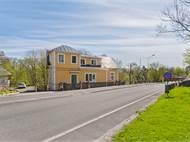 Ledig lokal, Bygatan 10, Mörrum, Karlshamn