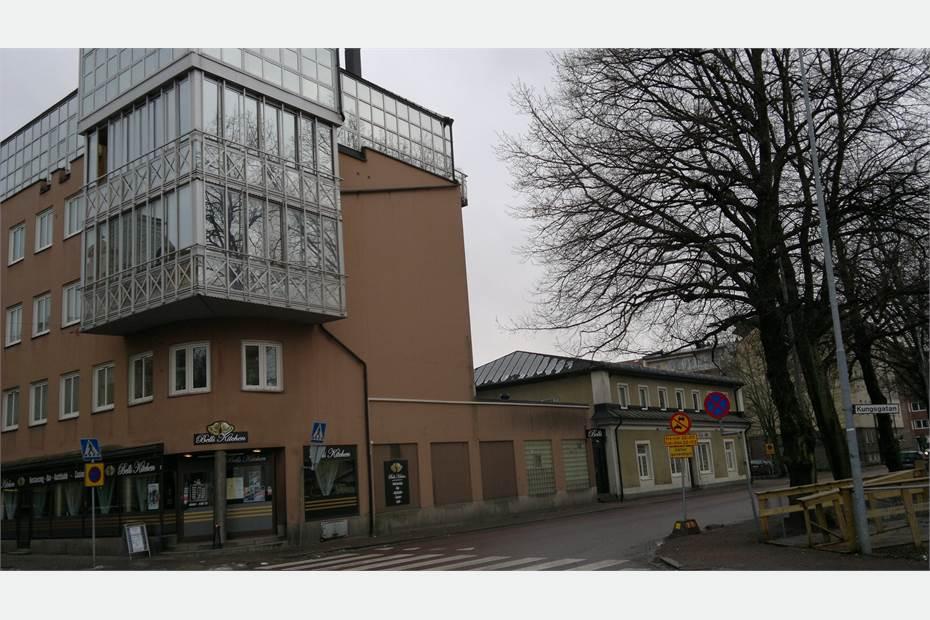 Norra Staketgatan 19, centrum, Kristinehamn - ButikKontorÖvrigt