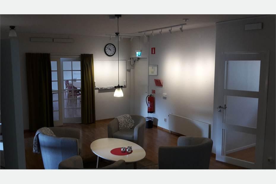 Norra Staketgatan 19, centrum, Kristinehamn - KontorÖvrigt