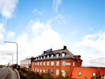KontorKontorshotell Jörgen Kocksgatan 65