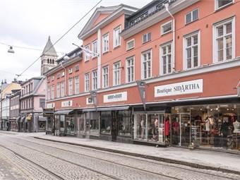 Drottninggatan 21, Centrum, Norrköping - Butik