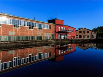 Kanalstråket 1, Jonsered, Jonsered - KontorKontorshotell