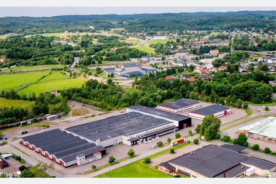 Elementvägen 4, Lindome, Lindome - KontorKontorshotell
