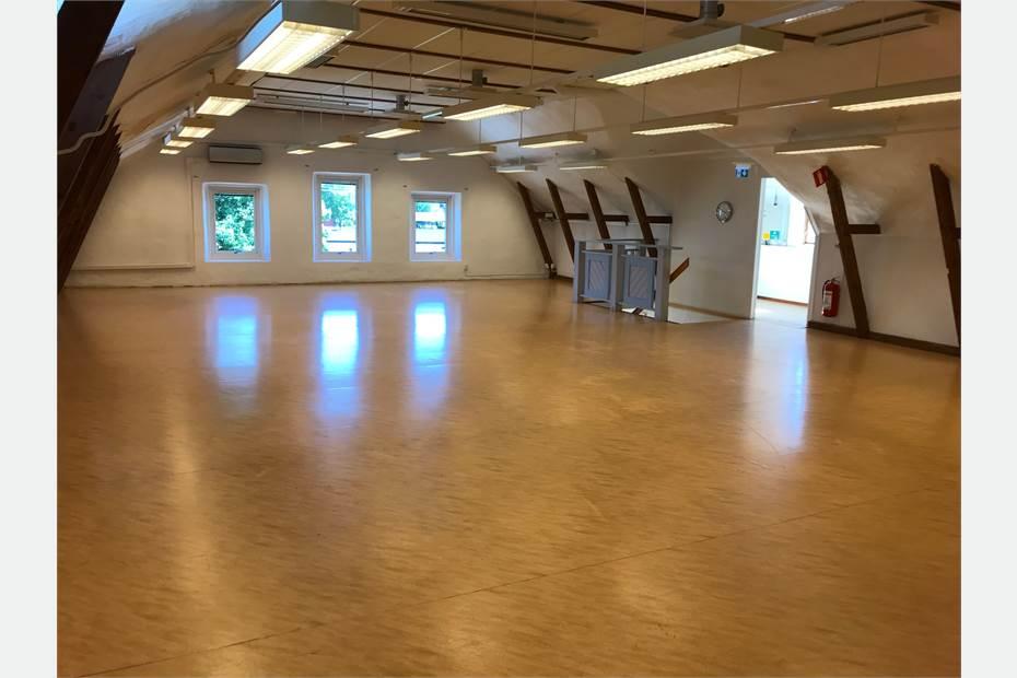 Fabriksgatan 8, Södra Hamnen, Motala - Kontor