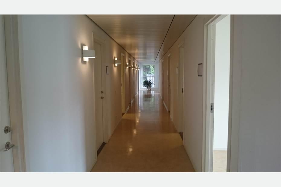 Söderbymalmsvägen 8, Industriområde, Handen - Kontorshotell